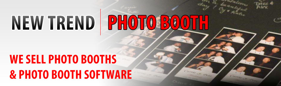 Photo Booth Software For Sale